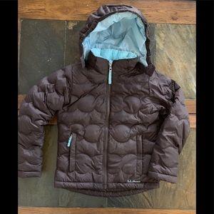 L.L. Bean Winter Jacket Size 8